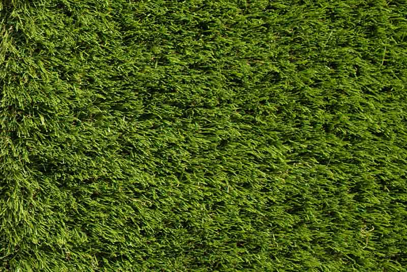 Commercial turf installed in Fort Worth