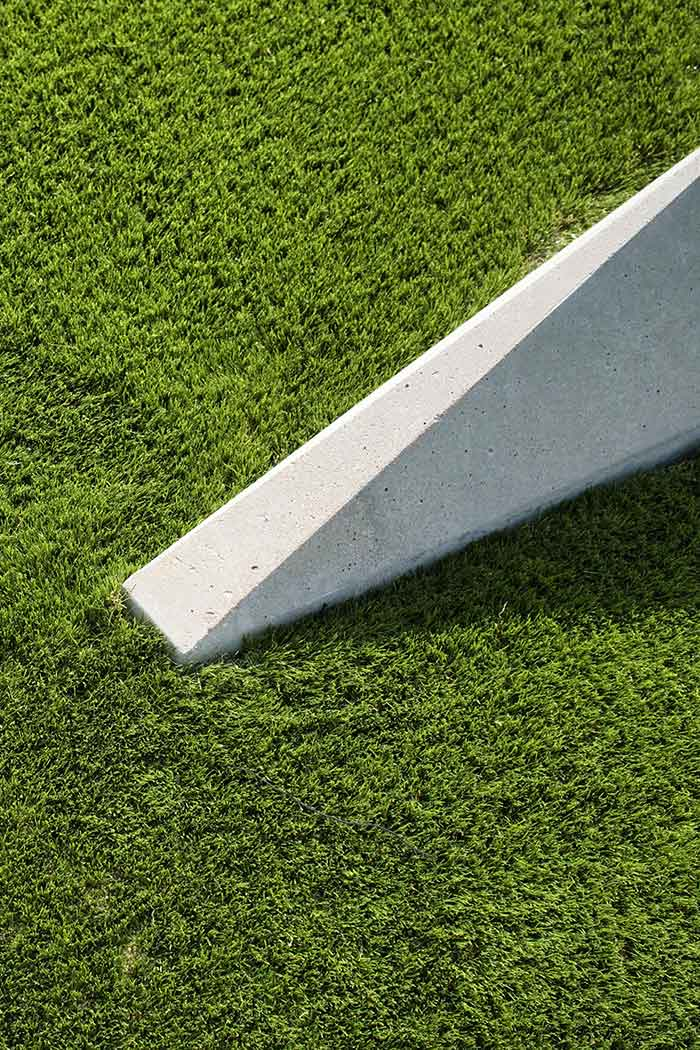 Commercial Lawn Installation in Fort Worth & Dallas